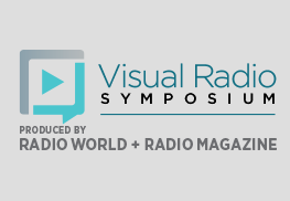 Visual Radio Symposium