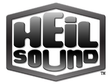 Heil Sound PL2T Figure 1