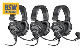 Audio-Technica-BPHS1 3-Pack