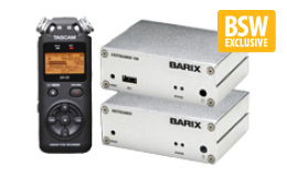 Barix-Streamer-DR-05-Bundle