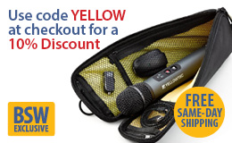 Yellowtec iXm Sale