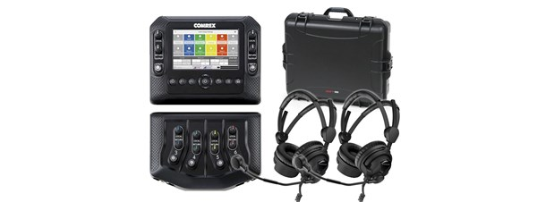 Comrex Access2GO Package 3