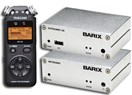 Barix Streamer DR-05 Bundle