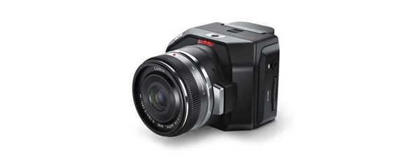 Blackmagic Deisgn BMD-CINECAMMICHDMFT