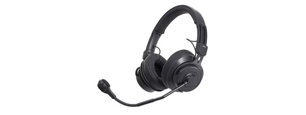 Audio Technica BPHS2 Stereo Broadcast Headset