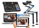 BSW GoingProKit RCP with HDVmixer LITE Video Strea
