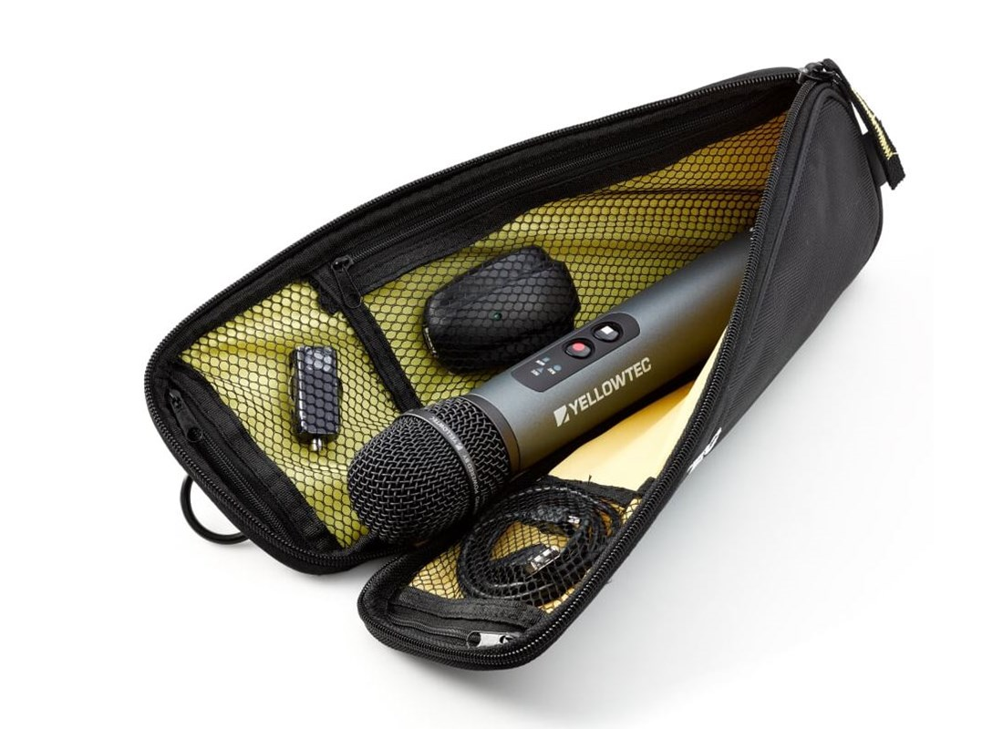 Yellowtec ixm pro super cardioid bundle yt5260 for Perfect scale pro reviews