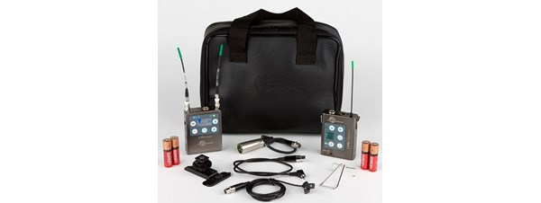 Lectrosonics LR LMB Package - B1