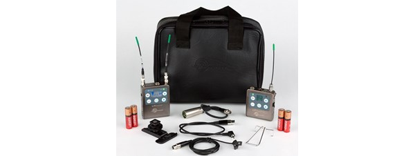 Lectrosonics LR LT Package - A1