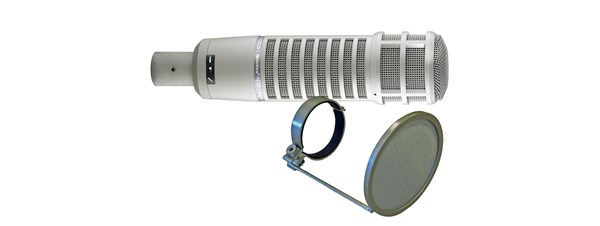Electrovice RE20 with FREE REPOP Filter