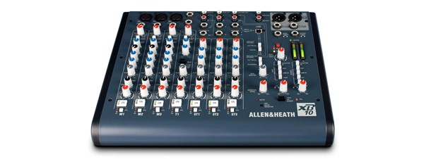 Allen and Heath XB10