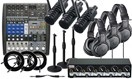 BSW Internet Radio & Podcast Going Pro Kit Triple