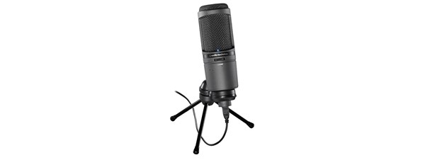 Audio Technica AT2020USBI