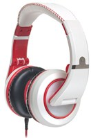 CAD MH510W White / Red