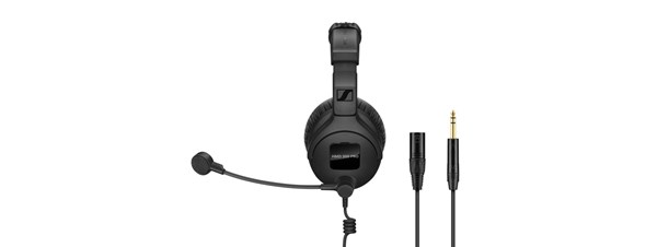 Sennheiser HMD300-XQ-2 with Cable