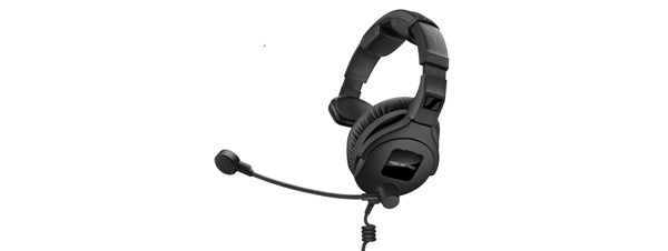 Sennheiser HMD301PRO without Cable