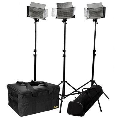 sc 1 st  Broadcast Supply Worldwide & IKAN ID500-V2-KIT