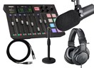 BSW GoingProKit RCP-5 with Shure SM7B