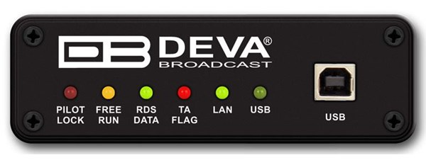DEVA Broadcast RDS-MINI