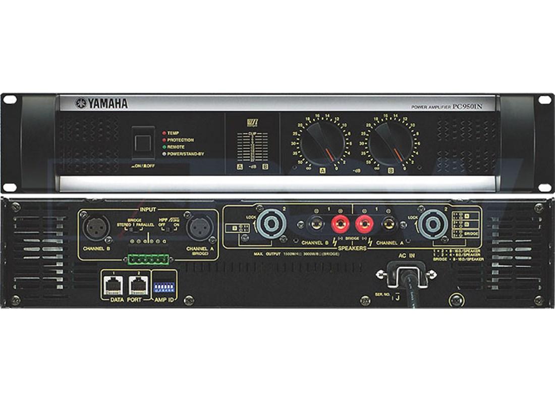 P Yamaha Power Supply